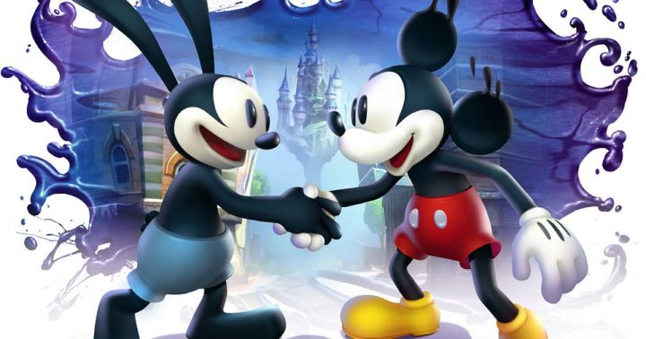 epic-mickey