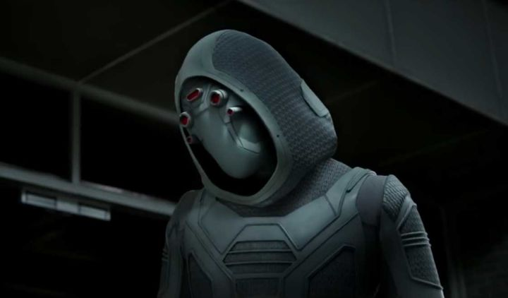 Image result for ANT MAN AND THE WASP GHOST