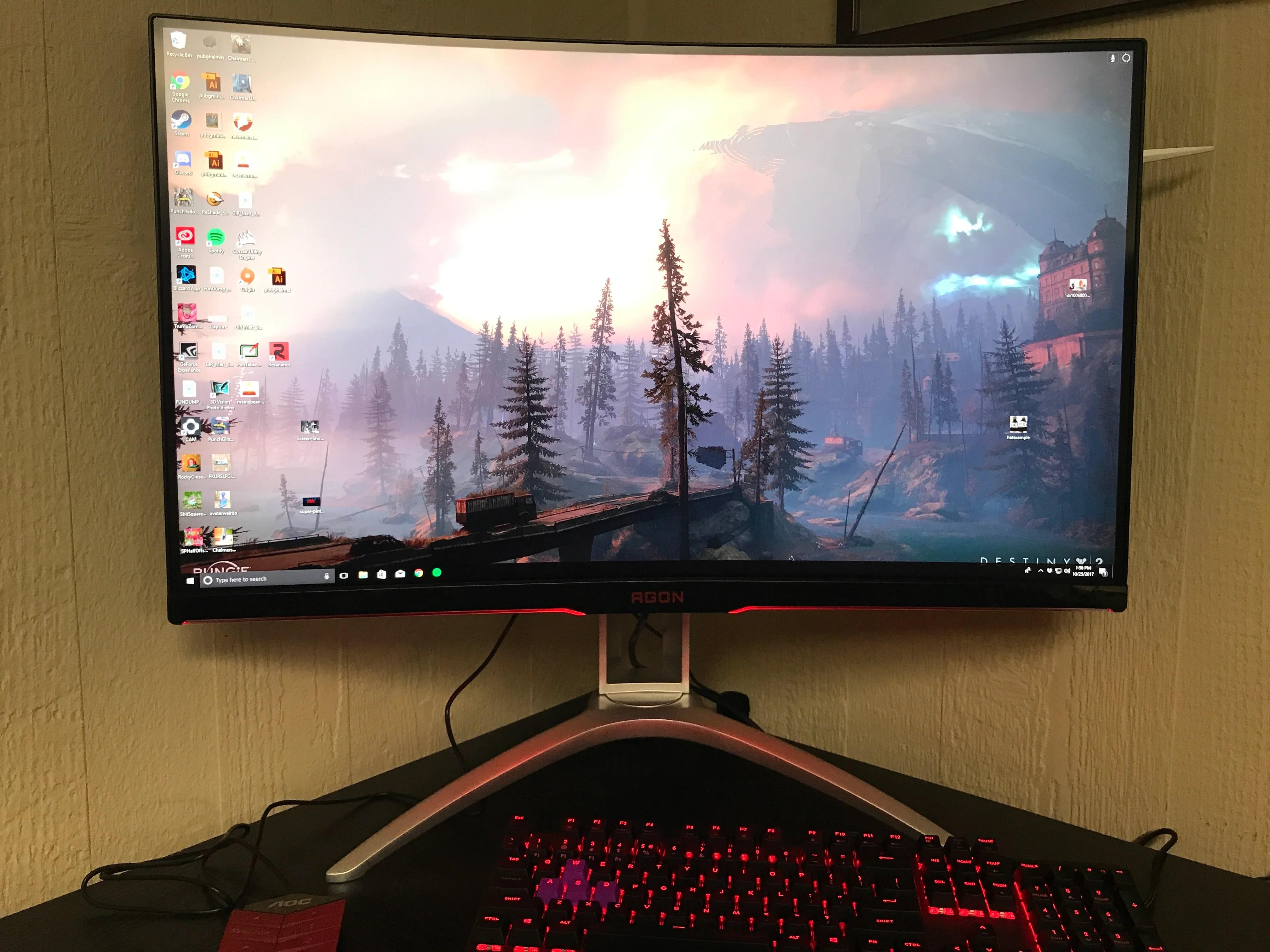 Led Display Lighting Amazon