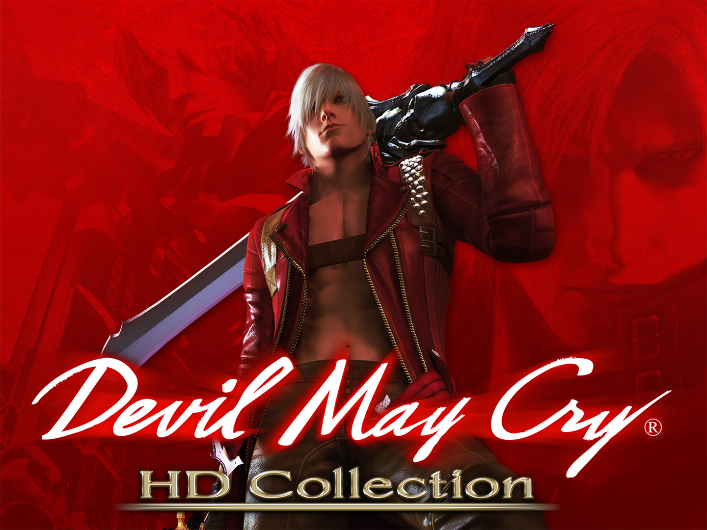 Devil May Cry HD Collection revient sur PS4. Xbox One et PC