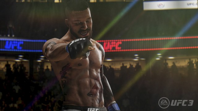 UFC Image 4