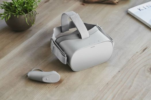 Best VR Headset 2020: Strap On The Best Virtual Reality Headset 3