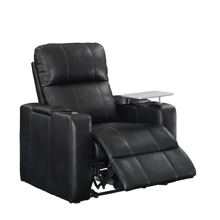 reclining gaming chair at end of bed name the best chairs for xbox and playstation 4 2019 ign 003pulaskirecliner