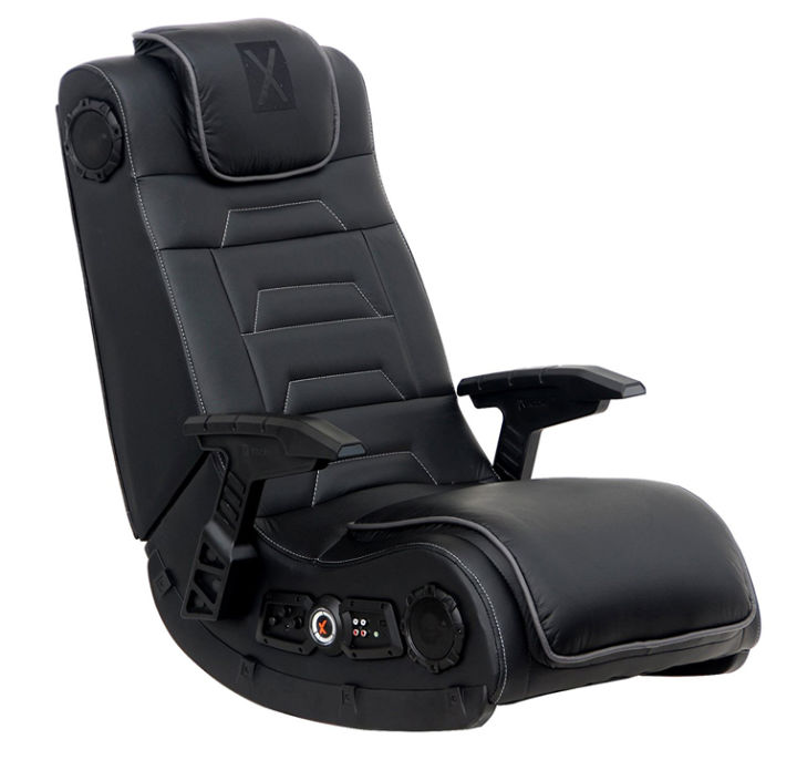 walmart game chairs x rocker chicco travel high chair the best gaming for xbox and playstation 4 2019 ign one of nice things about playing video games on a tv in your living room is you can just get down floor with controller relax
