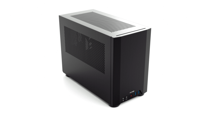 living room friendly pc case furniture arm covers the best mini itx cases 2019 ign at 12 6 liters it s hard to call m1 a medium sized but about as small you can get without making too many sacrifices that is