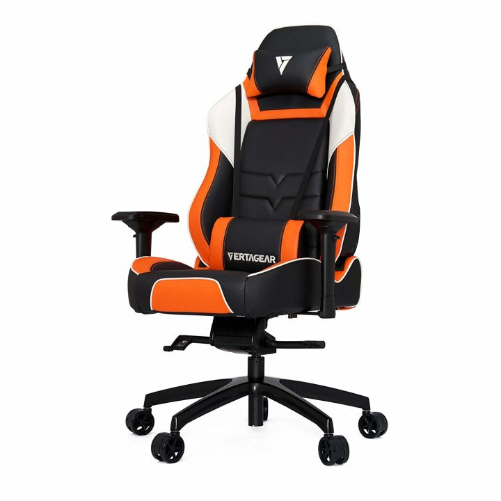 best gaming chair uk plastic chairs home depot the big and tall 2019 ign p line 6000 from vertagear just looks like a boy doesn t it if there s any doubt this racing style throne can support up to 440lbs
