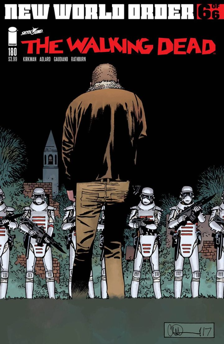 Art by Charlie Adlard. (Image Comics)