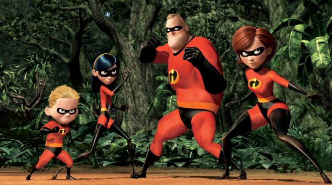 The-Incredibles The 25 Best Superhero Movies Ever   IGN