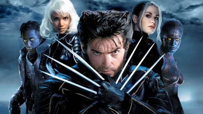 x-men-2 The 25 Best Superhero Movies Ever   IGN