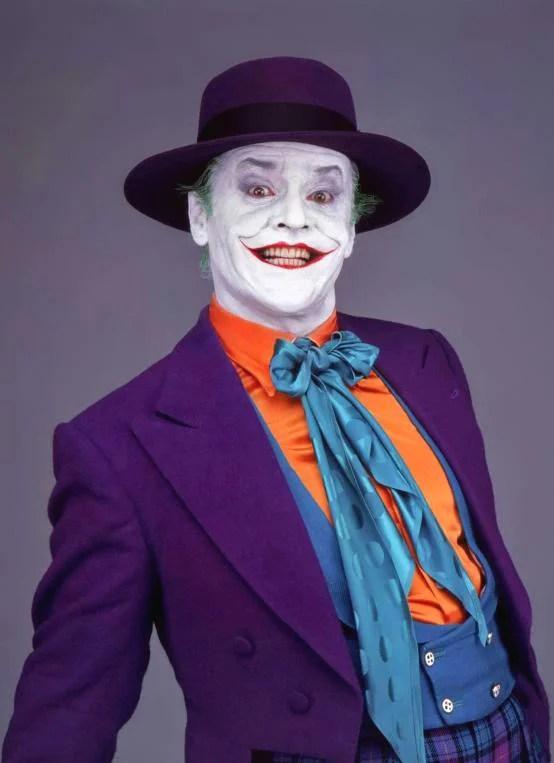 every joker movie first