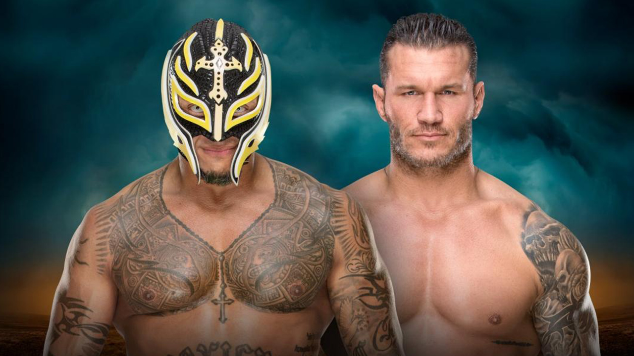 what are wwe chairs made of folding chair for shower tables ladders and 2018 match results reaction tlc randy orton