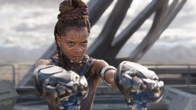Black-Panther1-720x405 Best Sci Fi Movies on Netflix Right Now (February 2020) | IGN