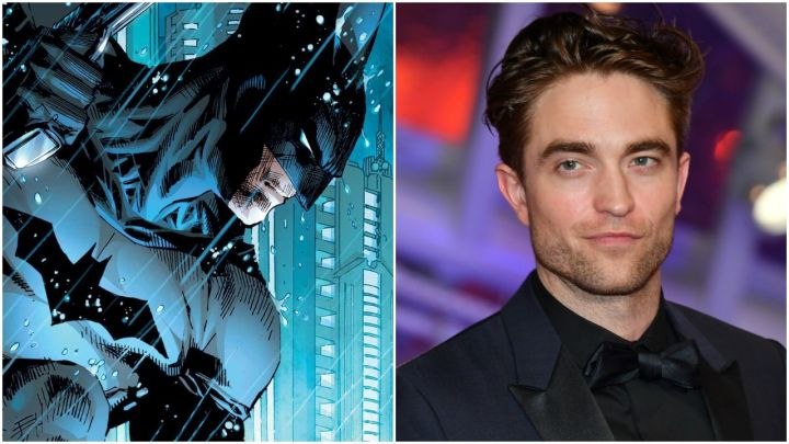 The Batman Warners Reportedly Made Deals With Both Robert