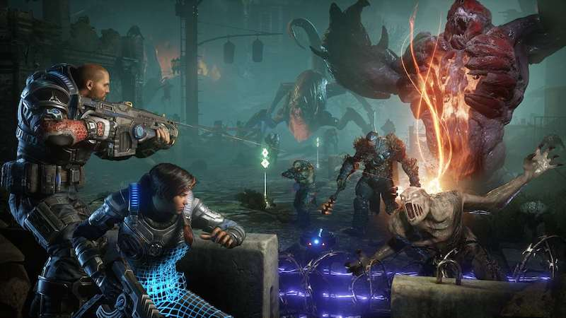Video Game Release Dates For 2019 Ps4 Xbox One And