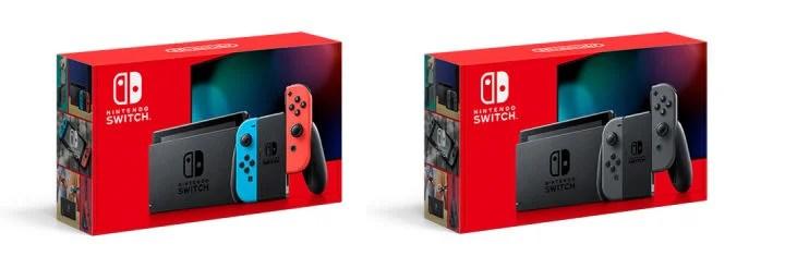Las mejores ofertas y paquetes de Nintendo Switch Octubre de 2019 2