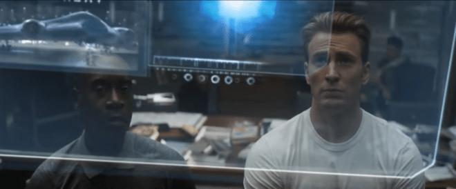 AVENGERS_-ENDGAME-All-6-Deleted-Scenes-HD-Robert-Downey-Jr.-Chris-Evans-Chris-Hemsworth-0-57-screenshot-720x299 Avengers: Endgame Deleted Scenes Breakdown | IGN