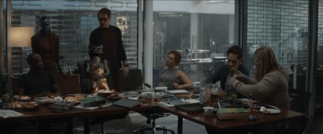 AVENGERS_-ENDGAME-All-6-Deleted-Scenes-HD-Robert-Downey-Jr.-Chris-Evans-Chris-Hemsworth-1-29-screenshot-720x299 Avengers: Endgame Deleted Scenes Breakdown | IGN