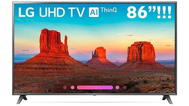 the best 4k tv