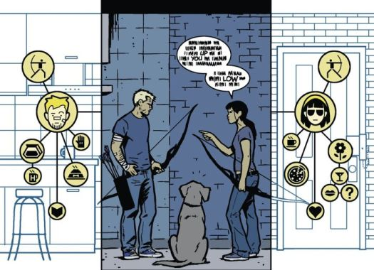 Hawkeye's Kate Bishop Explained: Who Is Hailee Steinfeld's MCU Character? 3