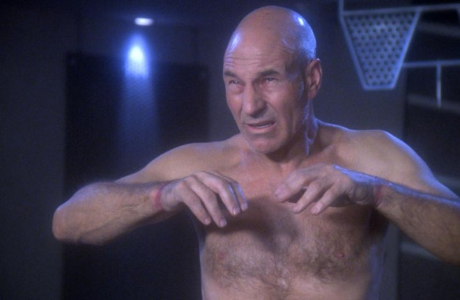 chain_of_command Star Trek Picard: Essential Viewing Guide Before the Show   IGN