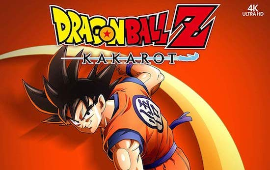 dragon-ball-z-kakarot Out Today: DBZ Kakarot Collector's Edition Is Still Available | IGN