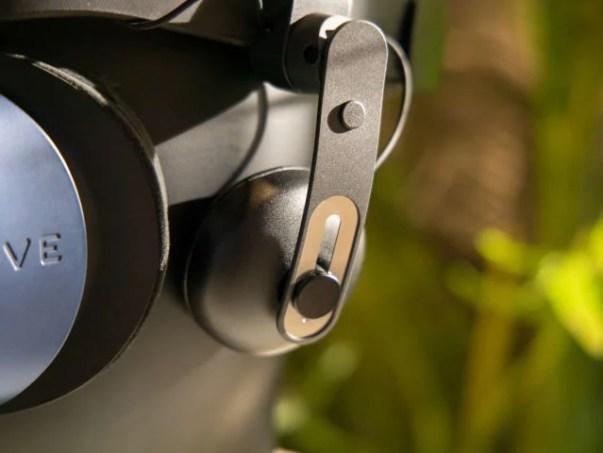 Impresiones prácticas de HTC Vive Cosmos 5