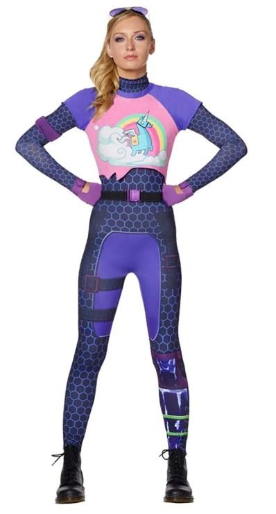 Obtenga estos disfraces de Halloween Fortnite antes de que se vayan 10