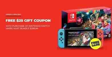 Best Nintendo Switch Black Friday 2019 Deals Switch Lite