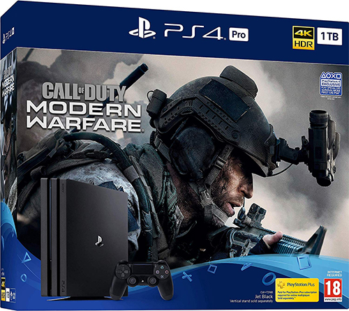 ps4-modern-warfare-medium UK Daily Deals: Call Of Duty: Modern Warfare PS4 Pro Bundle for £299 | IGN