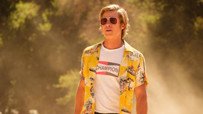 Brad-Pitt-Once-Upon-a-Time-in-Hollywood Oscar Winners 2020: The Complete List | IGN
