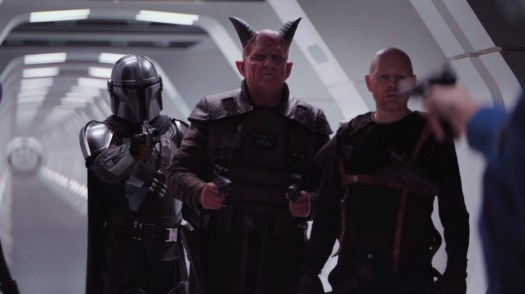 The Mandalorian: Every Character/Cameo in Season 1 and Upcoming Character in Season 2 21