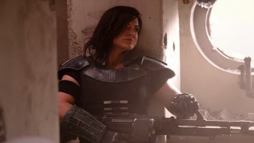 The Mandalorian: Every Character/Cameo in Season 1 and Upcoming Character in Season 2 13