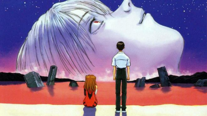 01-Evangelion The Best Anime Series on Netflix Right Now | IGN
