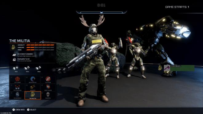 Crew_Militia-720x405 Disintegration: Multiplayer Tips, Teams, and Strategies | IGN