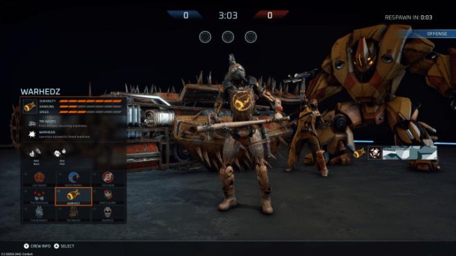 Crew_Warhedz-720x405 Disintegration: Multiplayer Tips, Teams, and Strategies | IGN