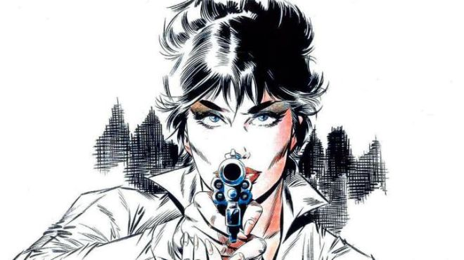 Modesty-Blaise1-720x405 Quentin Tarantino's Most Notable Abandoned Projects | IGN