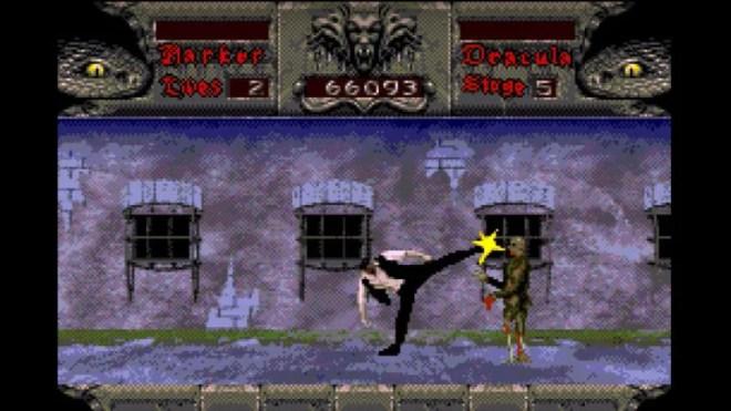 SegaCD-Dracula-720x405 A History of Keanu Reeves in Video Games   IGN