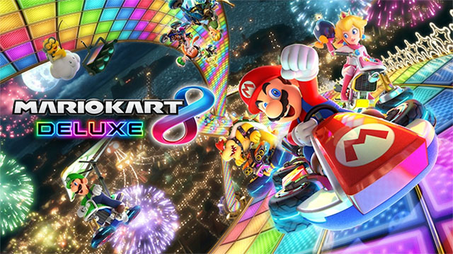 mk8deluxe 3 Days Left: Nintendo Switch Video Game Sale Going on at the eShop | IGN