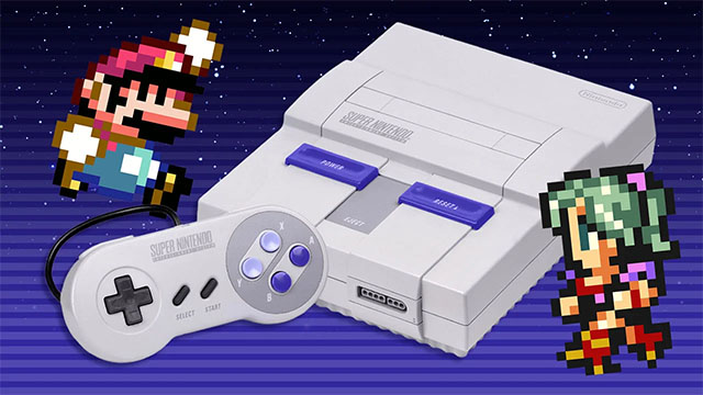 snesclassic 3 Days Left: Nintendo Switch Video Game Sale Going on at the eShop | IGN