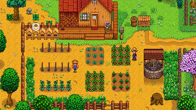 stardewvalley Deals: Last Day to Score Nintendo Switch Games During the eShop Sale | IGN