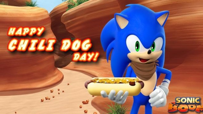12-Chili-Dogs Sonic the Hedgehog: All the Easter Eggs and Hidden References From the Movie | IGN