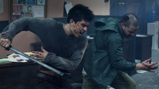 Best Action Movies on Netflix Right Now (June 2020) 14