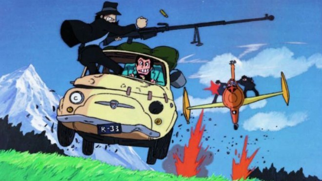 18-Castle-of-Cagliostro Best Action Movies on Netflix Right Now (April 2020) | IGN