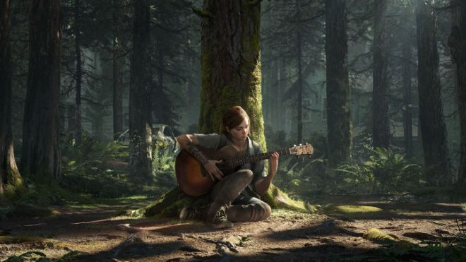49520412852_dac8168ca2_k-720x405 The Last of Us Part 2 Gets New Concept Art and Dynamic PS4 Theme | IGN