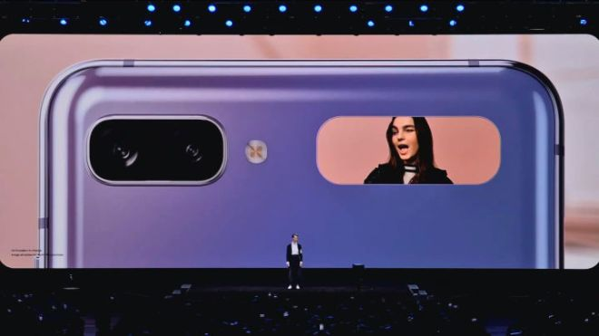 Screen-Shot-2020-02-11-at-2.05.14-PM-720x405 Samsung Introduces the Galaxy Z Flip Foldable Phone | IGN