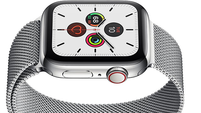applewatchseries5milanese Deal Alert: Apple Watch Series 3 Back in Stock at Walmart for $189 | IGN