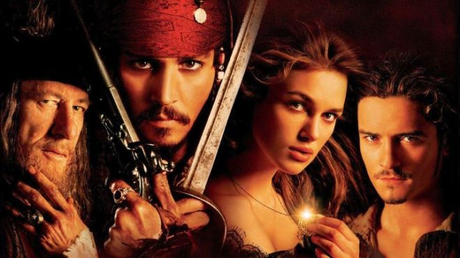 pirates-of-the-caribbean-the-curse-of-the-black-pearl-720x405 The Best Movies on Disney+ | IGN