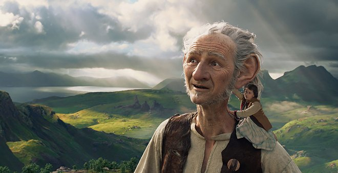 the-bfg The Best Movies on Disney+ | IGN