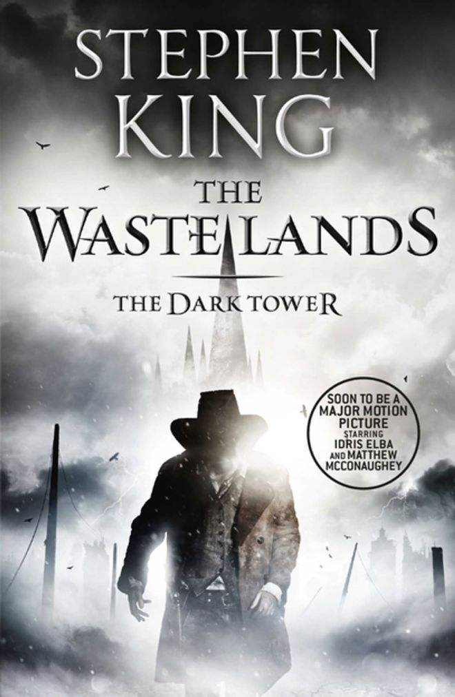 08-The-Waste-Lands How The Dark Tower Multiverse Connects to Stephen King's Other Work | IGN