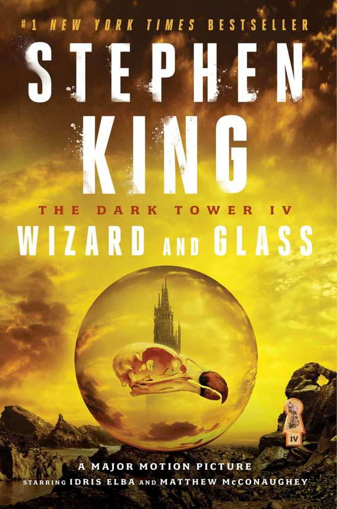 10-Wizard-and-Glass How The Dark Tower Multiverse Connects to Stephen King's Other Work | IGN